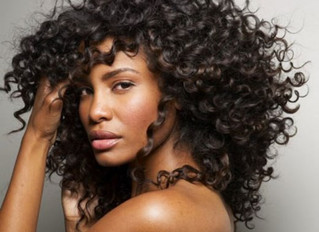 You & Your Healthy Hair