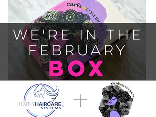 Shipping to Canada + Curls & Confidence Box
