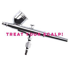 Oxygen Scalp Treatments in LA, Oxygen Scalp therapy in LA,