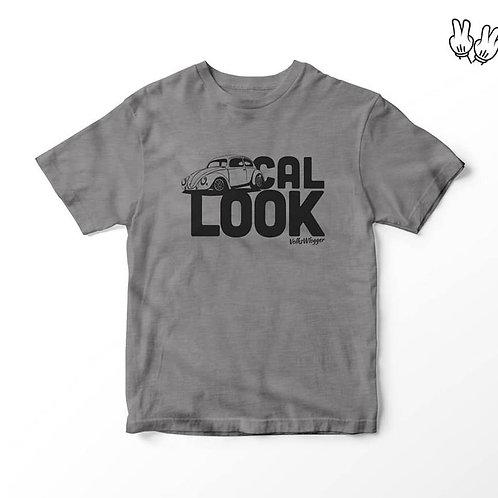 Camiseta Cal Look