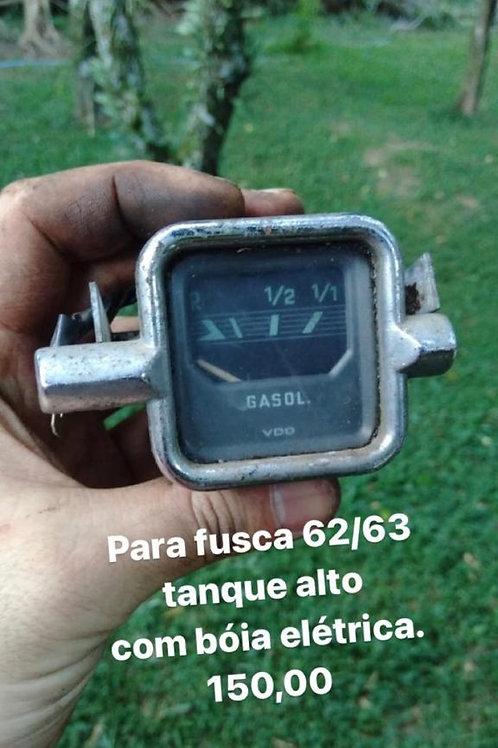 Mostrador Nível Gasolina fusca 62/63