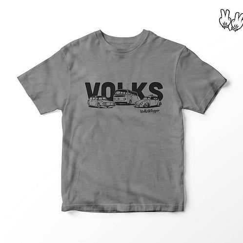 Camiseta Volks