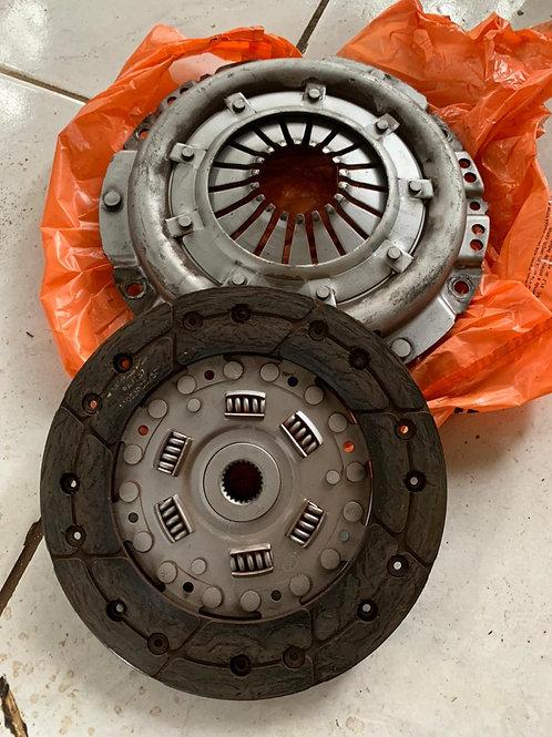 Embreagem motor 1600 moderno