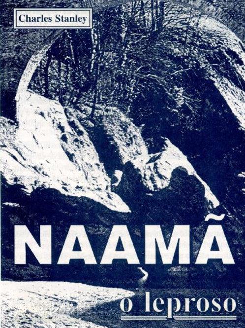 Naamã, o Leproso - pcte com 10