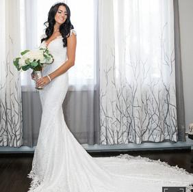 THEWESTERN BRIDE