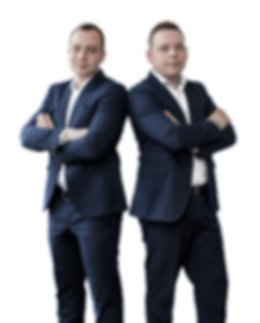 Daniel Seibel & Stephan Brunnmeier