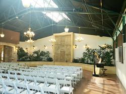 Ceremony at Highland Gardens