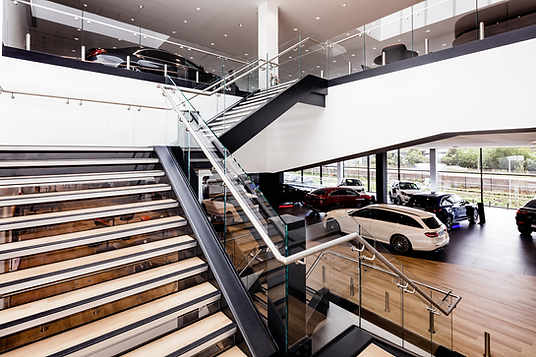 Mercedes Stockport LSH Auto