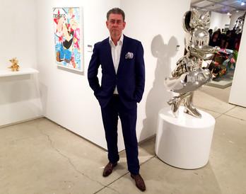 Heiner Meyer I Art Basel Miami Beach