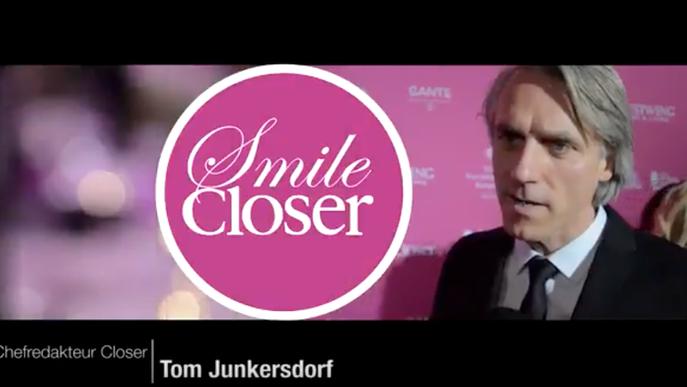 SMILE   Closer