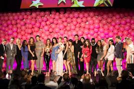 InTouch Awards 2016 I Preisträger & Laudatoren