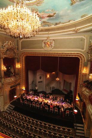 Theater Baden-Baden I Christmas Dinner