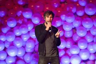Max Giesinger I InTouch Award