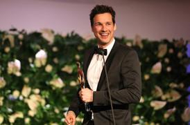 Florian David Fitz I PEOPLE Style Award