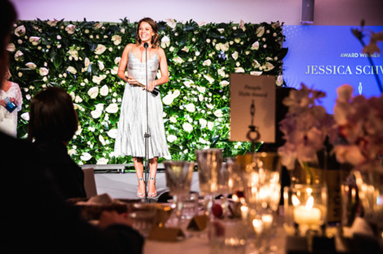 Jessica Schwarz I PEOPLE Style Award