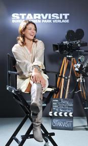 Jessica Schwarz I Starvisit