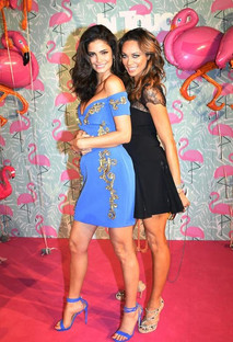Shermine Shahrivar & Lilly Becker I InTouch Award