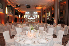 PEOPLE Magazine Germany Launch I Waldorf Astoria Berlin
