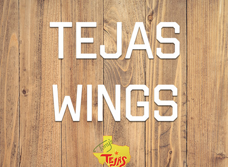 Tejas Wings