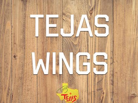 Tejas Wings
