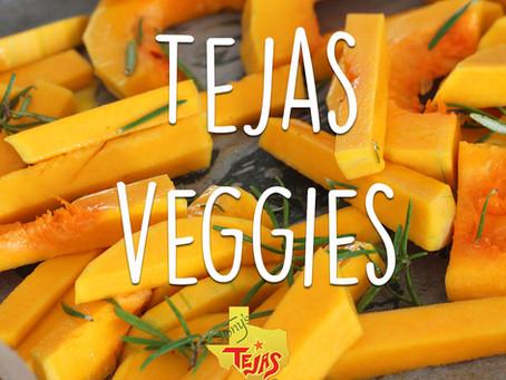 Tejas Veggies