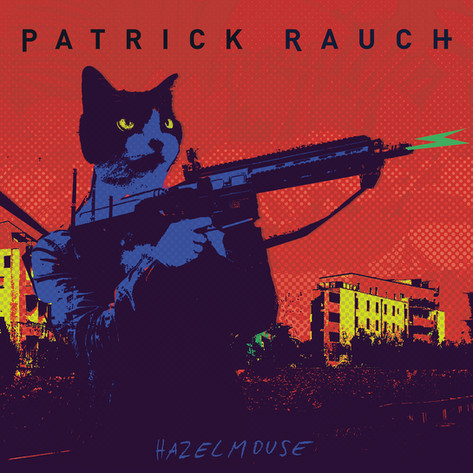 Patrick Rauch -Hazelmouse