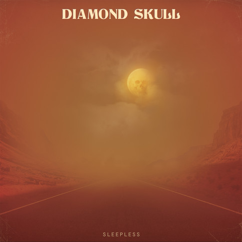 Album Artwork for Diamond Skull