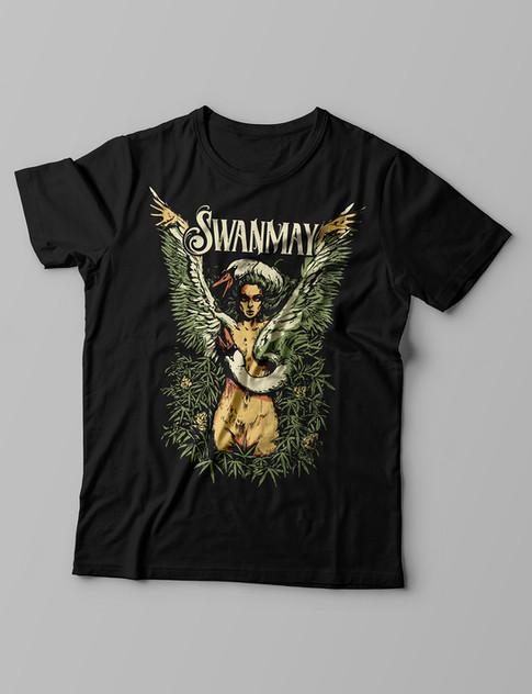 Swanmay shirt