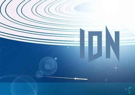 ION Rocket Saturn