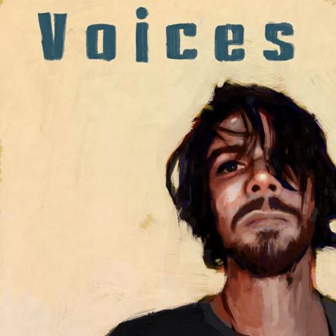 Pieter Gabriel Voices