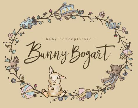 Bunny Bogart conceptstore by Lena Hoschek
