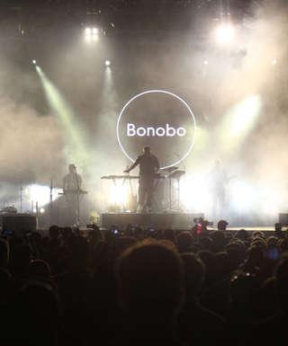 Viacom VH1 Supersonic Bonobo 2019