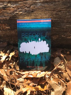 BEFORE I DISAPPEAR is going on tour with THE FANTASTIC FLYING BOOK CLUB