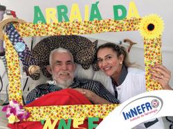 Arraial Innefro 2018