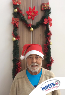 Natal Innefro 2018