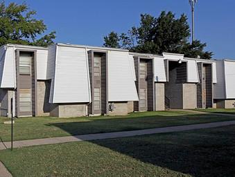 PrivCap Acquires 160 units in Tulsa, OK