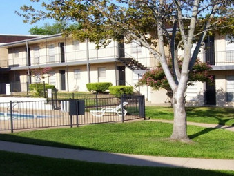 PrivCap Holdings acquired 367 multifamily units in Killeen, TX