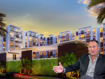 Tabatchnick, partner win nod from Hollywood board for mixed-use project