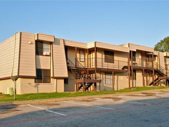 PrivCap Acquires 480 Units in Dallas, TX