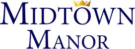 Midtown Manor Logo