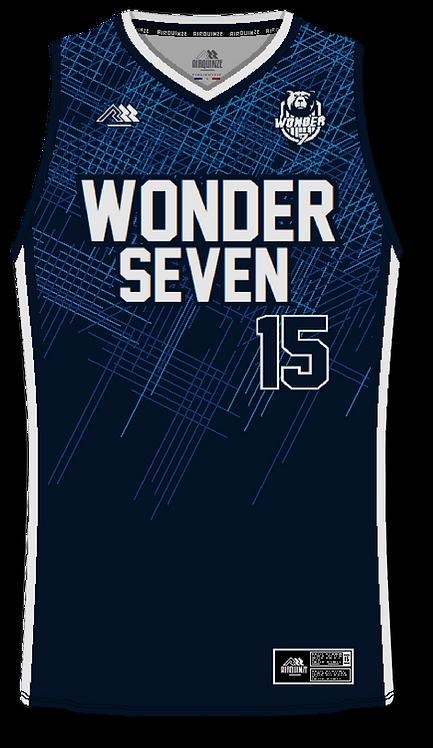 Débardeur Wonder7