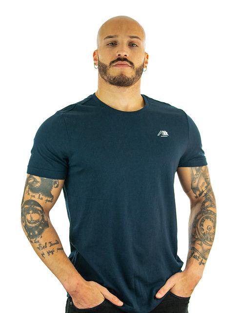 T-shirt Airquinze Bleu marine