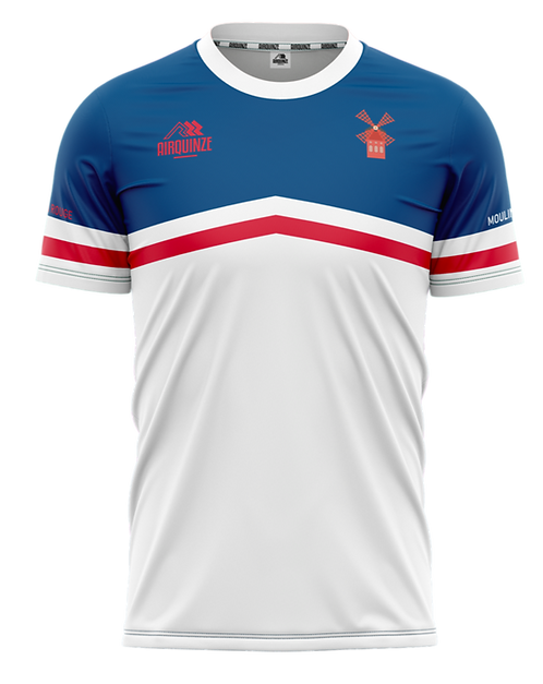 Maillot Moulin Rouge