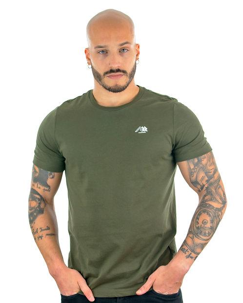 T-shirt Airquinze Kaki