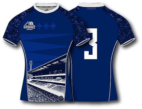 Maillot CO Supporter