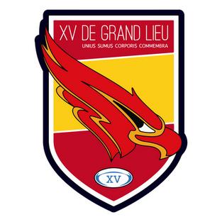 Grand Lieu XV