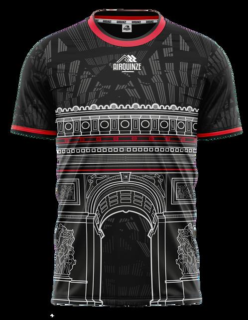 Maillot Arc de Triomphe