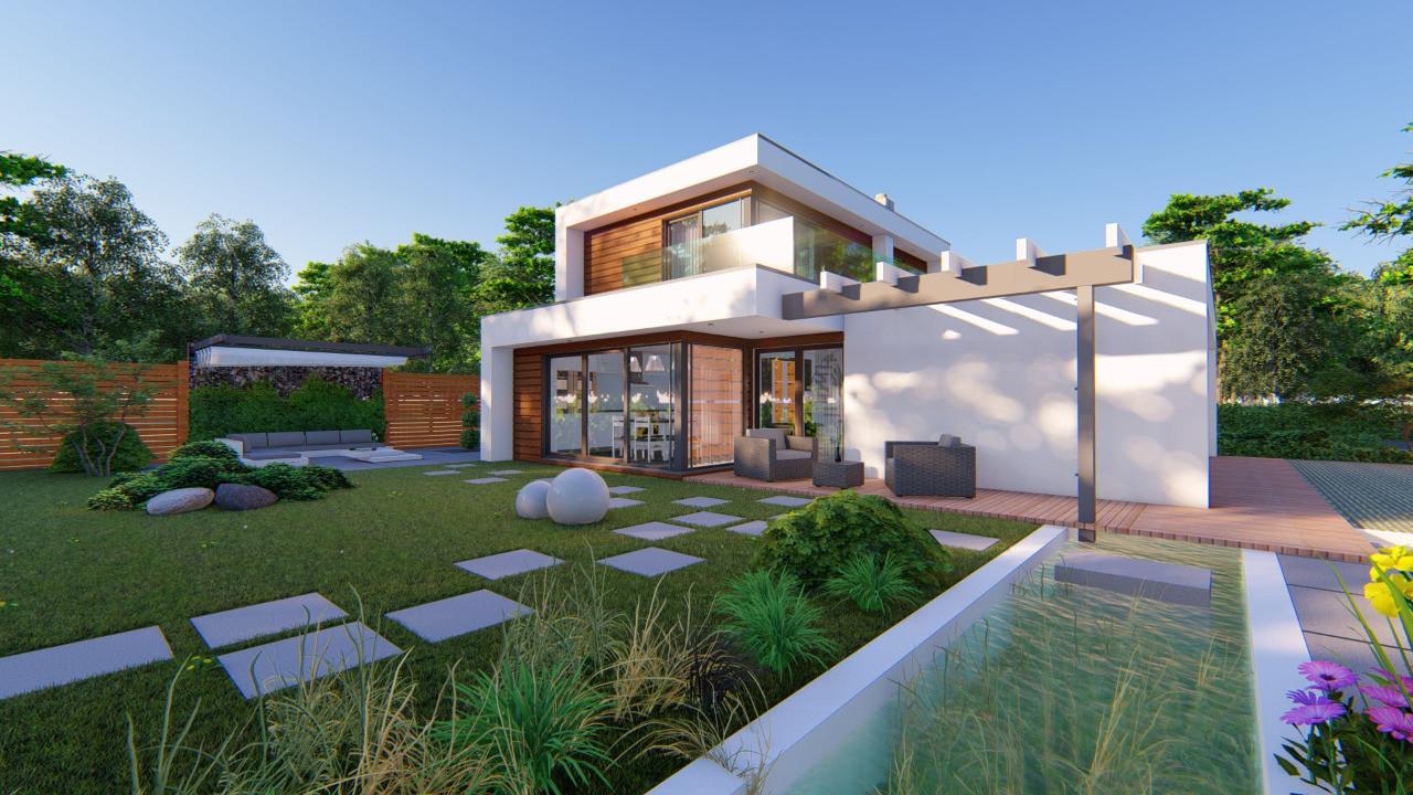 Architekturb ro alexander ballau gifhorn - Architekt gifhorn ...