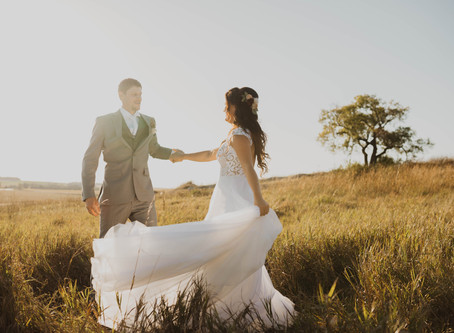 Our Wedding - Tips for Traditional Weddings