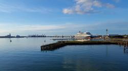 southampton-port